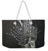 Scorpion Fish Weekender Tote Bag