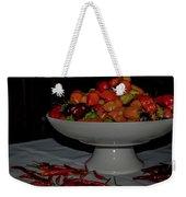 Scorpions Weekender Tote Bag
