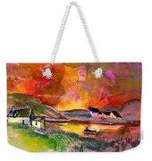 Scotland 07 Weekender Tote Bag