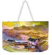 Scotland 11 Weekender Tote Bag