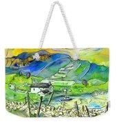 Scotland 23 Weekender Tote Bag