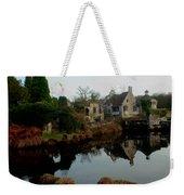 Scotney Castle Weekender Tote Bag