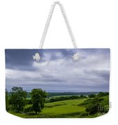 Scottish Countryside 1 Weekender Tote Bag