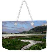 Scottish Highlands Weekender Tote Bag