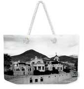 Scotty's Castle II Weekender Tote Bag