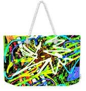 Scramble #e Weekender Tote Bag