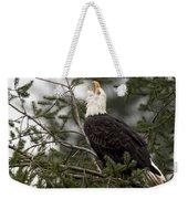 Screamin Eagle Weekender Tote Bag