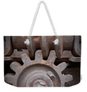Screw And Gear  Weekender Tote Bag