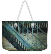 Scrolled Staircase By H H Photography Of Florida Weekender Tote Bag
