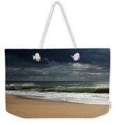 Sea And Sky - Jersey Shore Weekender Tote Bag