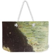 Sea Arch Weekender Tote Bag
