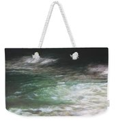 Sea At Night 160 X 220 Cm Weekender Tote Bag