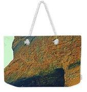 Sea Cave Weekender Tote Bag