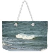 Sea Crest Weekender Tote Bag