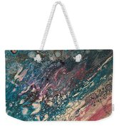 Sea Dragon Weekender Tote Bag