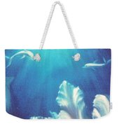 Sea Fan Weekender Tote Bag