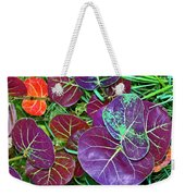 Sea Grape  Weekender Tote Bag