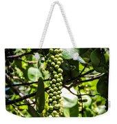 Sea Grapes Weekender Tote Bag