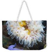 Sea Life Weekender Tote Bag