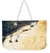 Sea Lion Team 6 On The Move Weekender Tote Bag