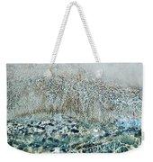 Sea Meets Sand Weekender Tote Bag
