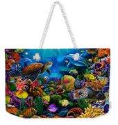 Sea Of Beauty Weekender Tote Bag