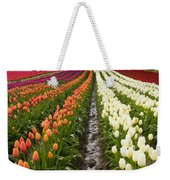 Sea Of Color Weekender Tote Bag