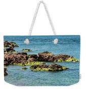 Sea Of Marmara Seaside Weekender Tote Bag
