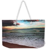 Sea Of Serenity Weekender Tote Bag