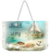 Sea Side-jp2734 Weekender Tote Bag