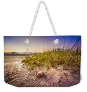 Sea Souvenir Weekender Tote Bag