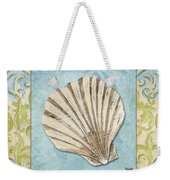 Sea Spa Bath 1 Weekender Tote Bag