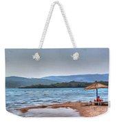 Sea Sun Beach Weekender Tote Bag