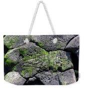 Sea Turtle Formation Weekender Tote Bag