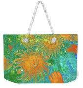 Sea Urchin 10 Weekender Tote Bag
