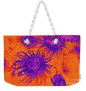 Sea Urchin 14 Weekender Tote Bag