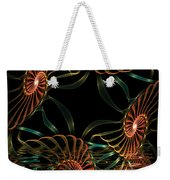 Sea Urchins Weekender Tote Bag