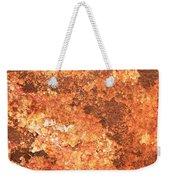 Sea Weathered- Abstract Art Weekender Tote Bag