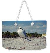 Seabird Weekender Tote Bag