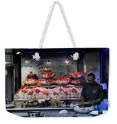 Seafood Restaurant 1 Weekender Tote Bag