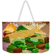 Seaglass - New Perspective Weekender Tote Bag