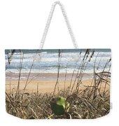 Seagrass Weekender Tote Bag