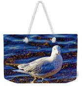 Seagull 1 Weekender Tote Bag