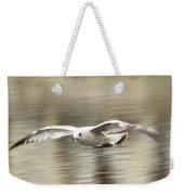 Seagull Glide Weekender Tote Bag