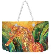 Seahorse - Spirit Of Contentment Weekender Tote Bag