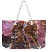 Seahorse2 Weekender Tote Bag