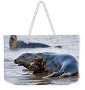 Seals Weekender Tote Bag