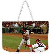 Sean Casey Weekender Tote Bag