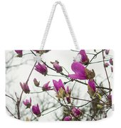 Searching For Sunshine Weekender Tote Bag