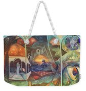 Searching For You Weekender Tote Bag